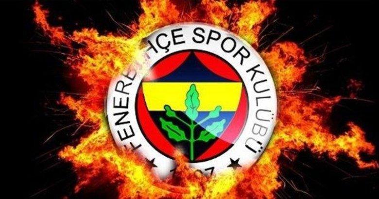 Fenerbahçe yıldız ismi bitiriyor!