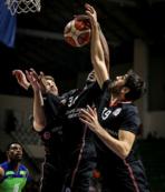 Beşiktaş Sompo Japan'ın konuğu Promitheas