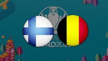 Finlandiya Belçika maçı ne zaman saat kaçta ve hangi kanalda?