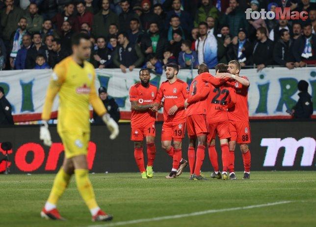 Süper Lig'de haftanın 11'i!