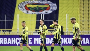 Fenerbahce suffer shock defeat to Goztepe