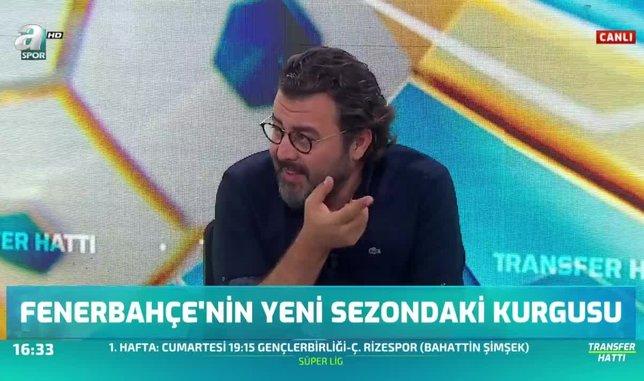 Emre Bol: Fenerbahçe Joe Hart ile ilgileniyor