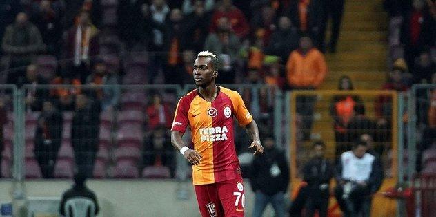 Henry Onyekuru gemileri yaktı! Galatasaray...