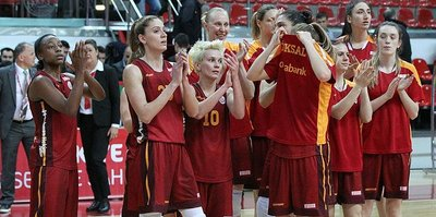 Galatasaray, potada hükmen galip