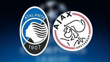 Atalanta - Ajax maçı ne zaman? Saat kaçta? Hangi kanalda?