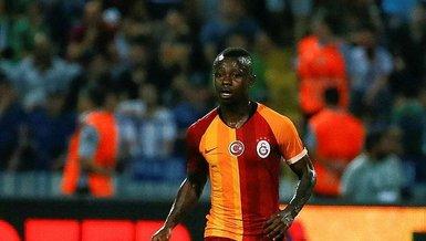 """Son dakika spor haberleri: Eski Aslan Jean Michael Seri'den transfer mesajı! """"Önceliğim Galatasaray"""""""