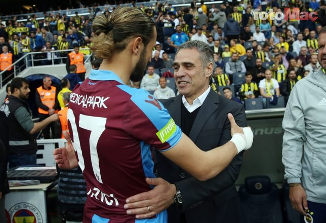 Yusuf Yazıcı'ya derbi öncesi olay sözler! Fenerbahçe'ye gol ata jübileni yap