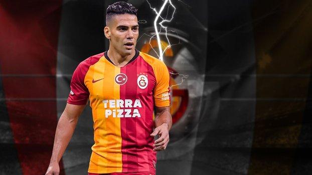 Son dakika spor haberi: Galatasaray'ın golcüsü Radamel Falcao'ya flaş sözler! Çatalı batırdığınız an dağılıyor