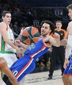 Round 10 of Turkish Airlines EuroLeague concludes