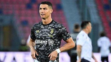 Ronaldo M.City'ye