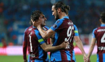 Süper Lig'in en pahalıları Abdulkadir Ömür ve Yusuf Yazıcı