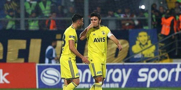 Fenerbahçe'de Ozan Tufan'dan iddialı sözler!