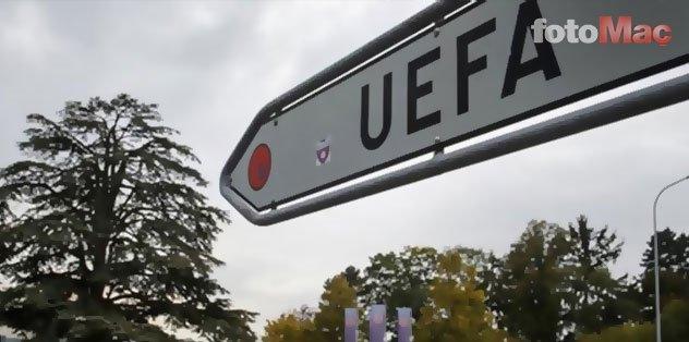UEFA'dan devrim gibi karar! Küme düşürme...