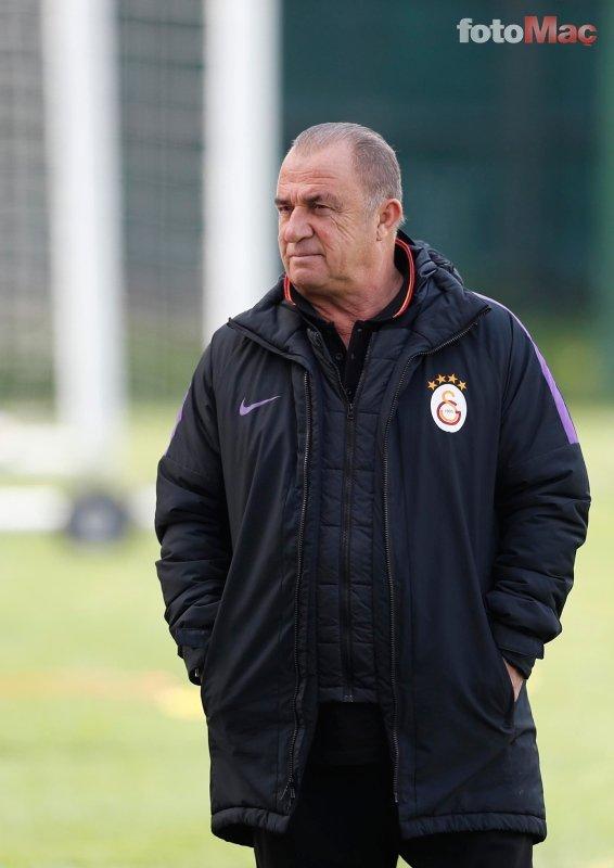 Talisca Galatasaray'a cevabını verdi!