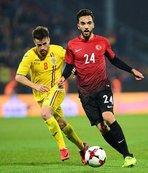 Kenan Karaman, Fortuna Düsseldorf'a transfer oldu