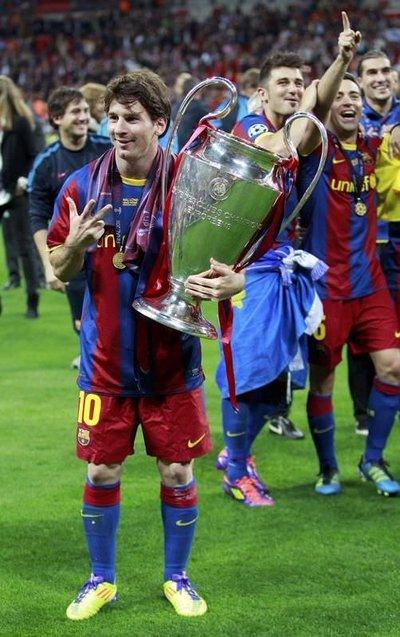 Avrupa'nın en pahalı 15 transferi (14 Haziran 2011 itibariyle)