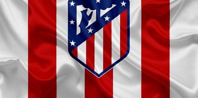 Atletico'lu yıldız Süper Lig'de!