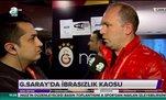 Hıncal Uluç'tan Galatasaray Başkanı Mustafa Cengiz'e flaş tepki!