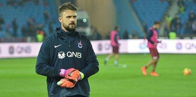 Trabzonspor'da Onur geçit vermiyor