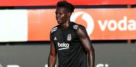 N'Sakala'nın videosunda sürpriz isim! Yeni transfer...