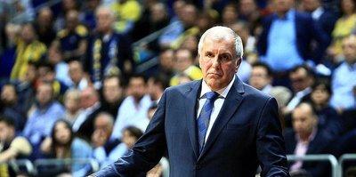 Fenerbahçe Doğuş Başantrenörü Baskonia eşleşmesi hakkında konuştu