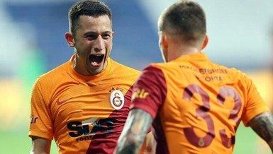 Son dakika spor haberi: Galatasaray'da Olimpiu Morutan farkı! Ryan Babel... (GS haberi)