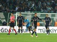 İşte Beşiktaş'ın 3 büyük problemi