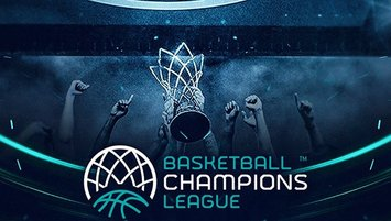 FIBA Şampiyonlar Ligi'nde 8'li final programı belli oldu!