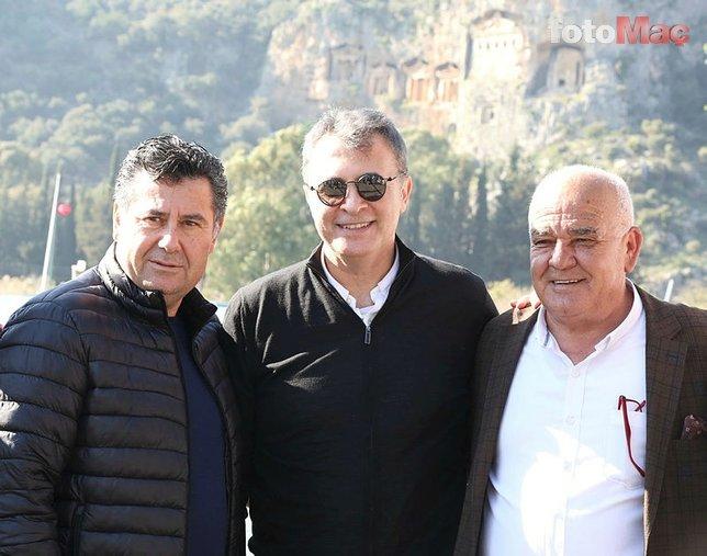 Beşiktaş'a en az 1 yıl men cezası!