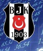 Beşiktaş güne yükselişle başladı