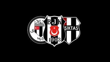 Beşiktaş sahaya iniyor!