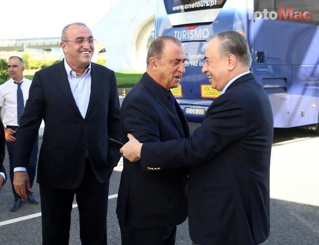 Galatasaray Falcao'yu unutturacak ismi getiriyor! İşte o flaş transfer...