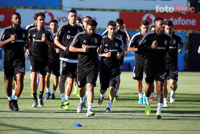 Beşiktaş'ta gündem Miguel Borja