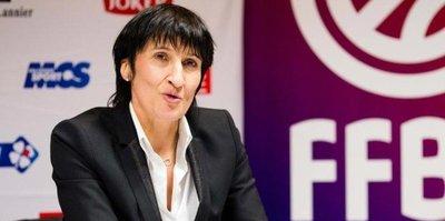 Fenerbahçe'de Valerie Garnier ile yollar ayrıldı