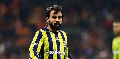Volkan Şen, Trabzonspor'da!