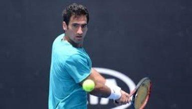 Fransa'da iki Türk tenisçi yarı finalde