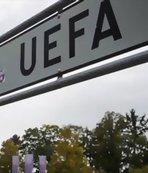 UEFA'dan devrim gibi karar! Küme düşecekler...