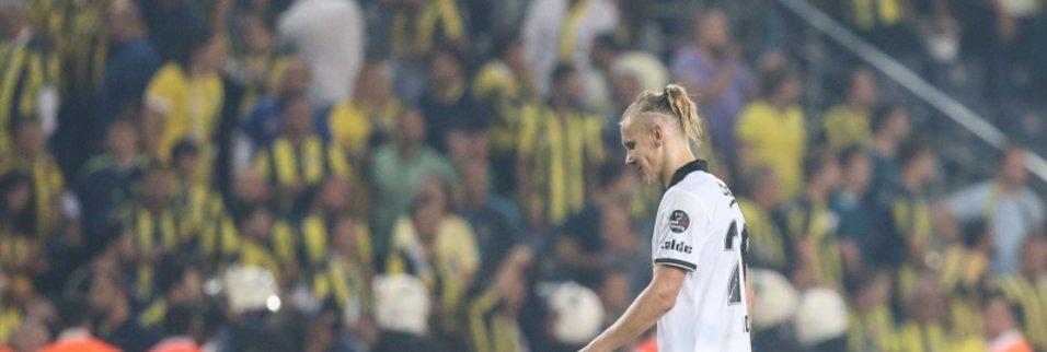 Beşiktaşta bütçe krizi!