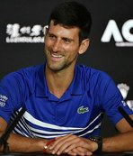 Djokovic yerini korudu, Osaka zirveye çıktı