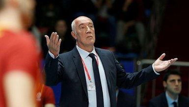 Avrupa Altın Ligi'ne katılacak A Milli Erkek Voleybol Takımı'nın geniş kadrosu açıklandı