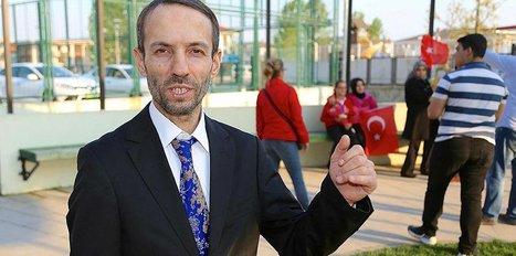 """Abdurrahman Akyüz: """"Wushu kung fu, Orta Asya'dan bize kalan bir mirastır"""""""