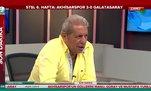 """Akhisar Galatasaray'ı ızgara köfte yaptı"""