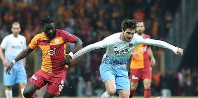 Trabzonspor geçen seneyi arıyor!