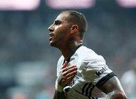 Ricardo Quaresma, Wesley Sneijder'in yanına gidiyor!