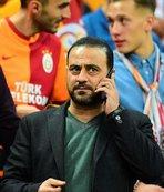 Hasan Şaş, Galatasaray'dan davet bekliyor!