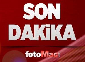 Galatasaray'da yıldız futbolcu Başakşehir maçında yok!