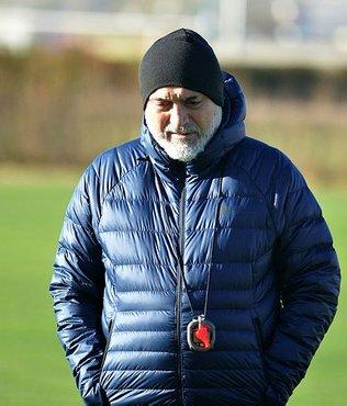 """Hikmet Karaman: """"Tek odaklandığımız nokta Akhisarspor"""""""