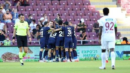 FENERBAHÇE HABERLERİ - Ömer Üründül'den Hatayspor-Fenerbahçe maçı değerlendirmesi
