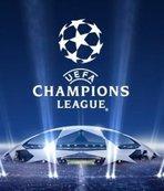 Şampiyonlar Ligi'nde 3'üncü hafta tamamlandı