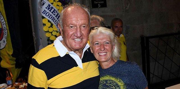 """Bodrum'da """"19.07 Dünya Fenerbahçeliler Günü"""" etkinliği düzenlendi"""